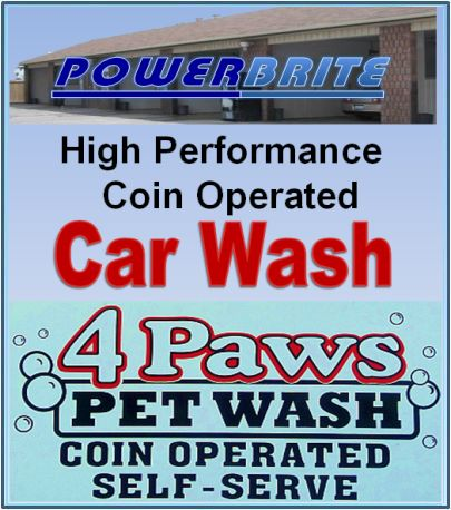 Sarnia Automatic Car Wash